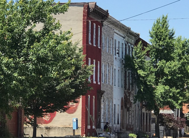 About Us: Our mission and history in West Baltimore